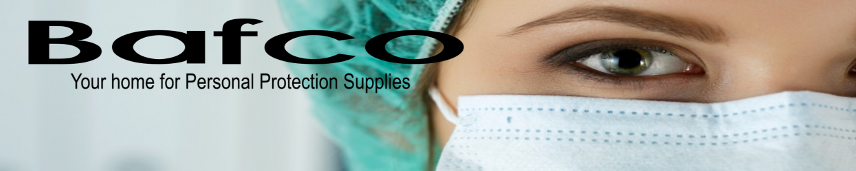 Facility PPE Safety Supply Stores -Bafco USA LLC