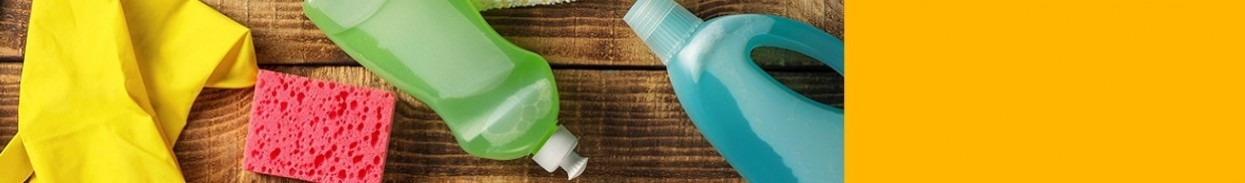 Kitchen Cleaners and Sanitizing Sprays-BafcoUSA
