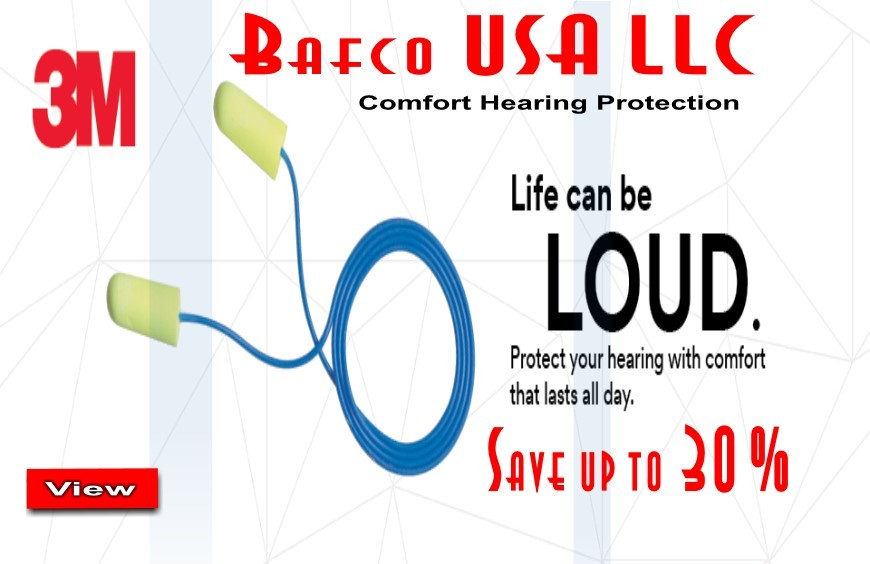 3M Hearing Protection